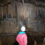 Occupation Des Grottes De Franche Comte