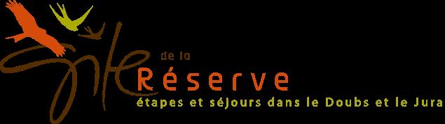 Logo Gite De La Reserve