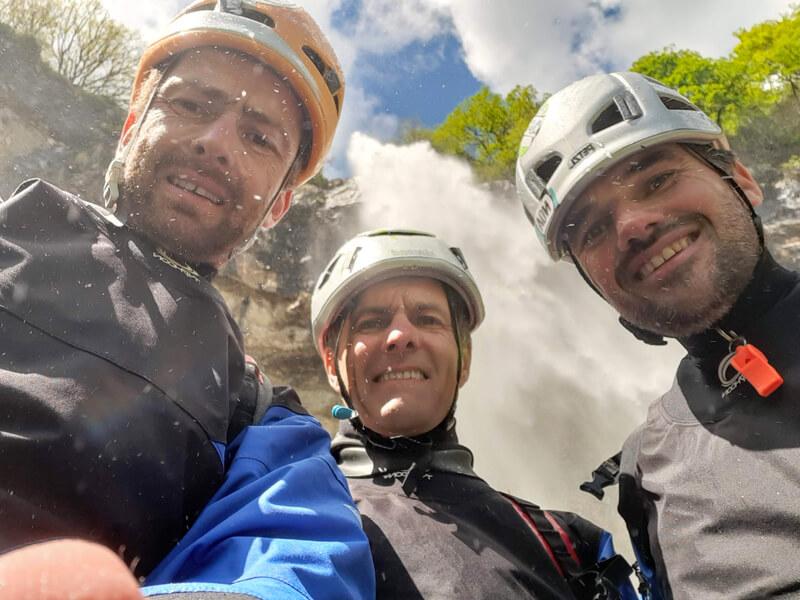 Actualite Blog Canyoning Speleologie Doubs Jura Noa Guides