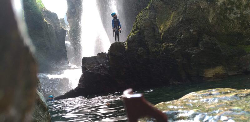Noa Guides Canyoning Doubs Jura 4