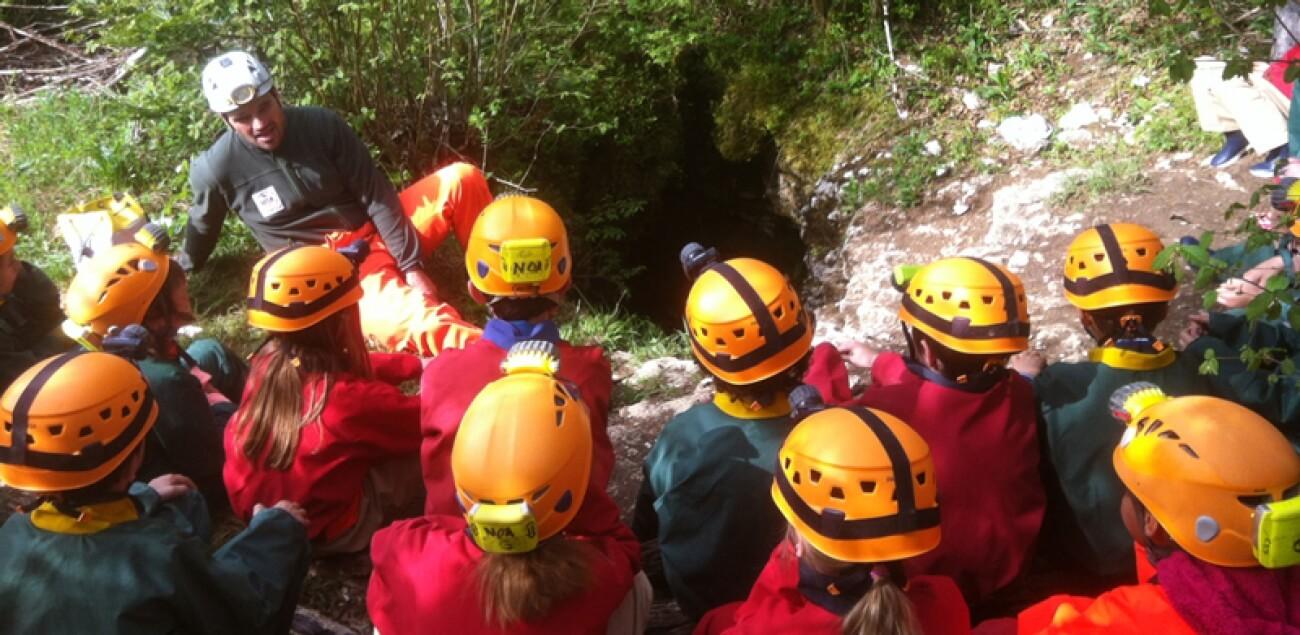 Noa Guides Speleo Doubs Jura 1